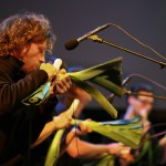 The Vegetable Orchestra - photo Heidrun Henke