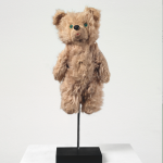 Bertrand Lavier - Teddy - 1994 - Collezione Privata, Monaco - photo Adam Rzepka