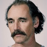 Spencer Murphy - Mark Rylance - Copyright © Spencer Murphy. Image courtesy of National Portrait Gallery