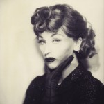Cindy Sherman - Untitled (Lucille Ball), 1975 - © Cindy Sherman / Metro Pictures / Sprüth Magers, Berlin, London