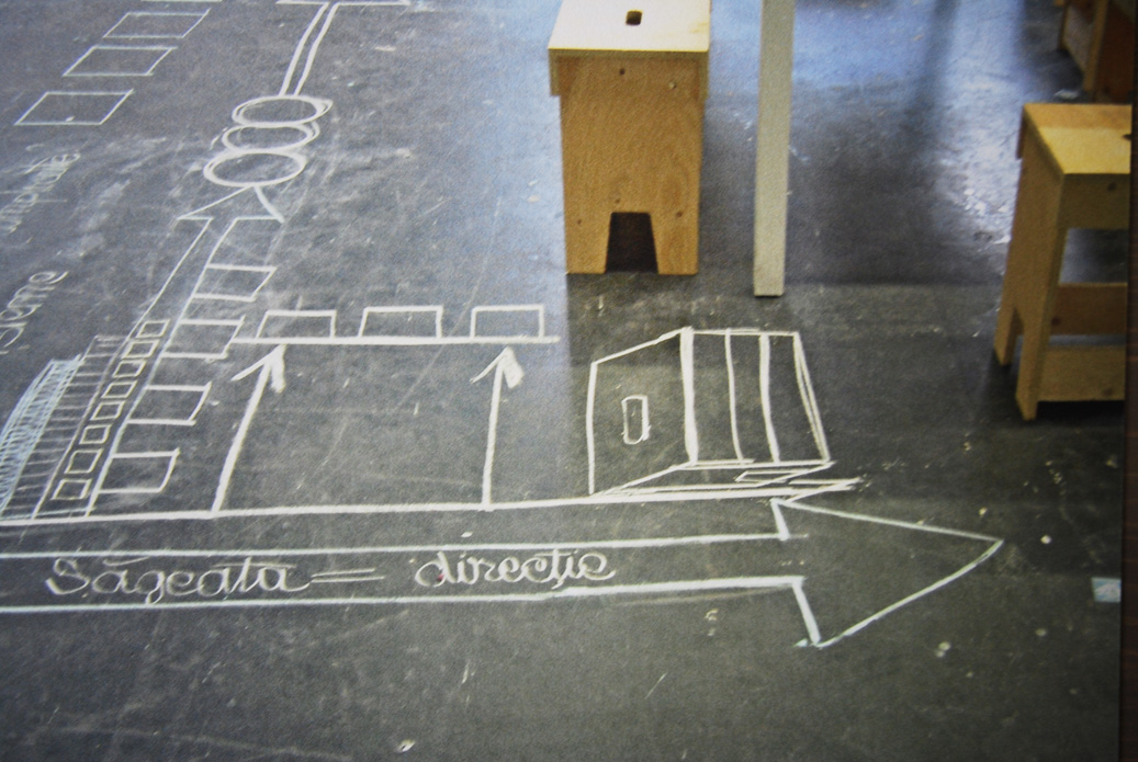 "David Goldenberg, Additions and translations, ""Post Autonomy is now"" - Yourspace, Van Abbemuseum, Eindhoven, Olanda, 2009"