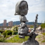 Art and the City - Paul McCarthy
