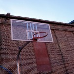 Basket Ball Goal (Los Angles) - foto Superflex