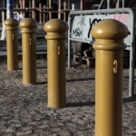 Bollard (Cairo) - photo Superflex