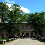 Il Centre for Contemporary Art Ujazdowski Castle, a Varsavia