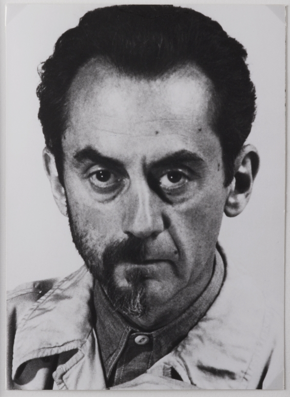 Man Ray - before&after