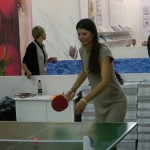 Ping pong @ Mousse