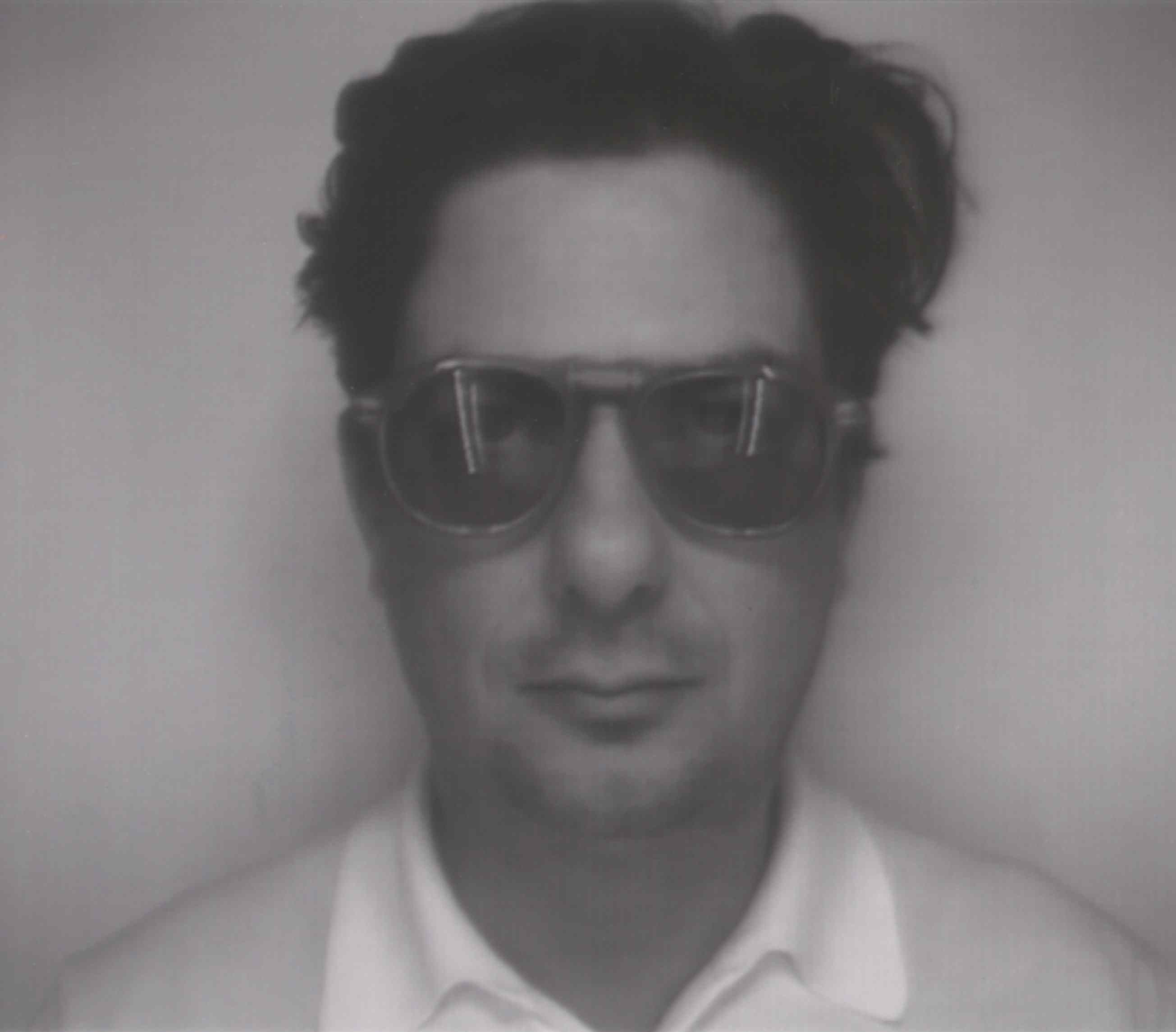 Roman Coppola Headshot
