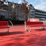 Swiss Bench - foto Superflex