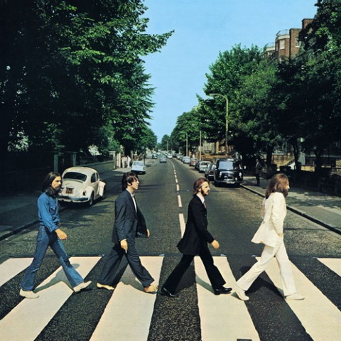 The Beatles, Abbey Road, 1969