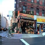 The Beastie Boys - Paul's Boutique, 1989 - The Lower East Side, New York