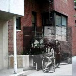 The Rolling Stones, Have You Seen Your Mother Baby Standing in the Shadow,1966 - 124 East 24th Street, New York