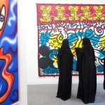 Abu Dhabi Art. Art (Fair) must be beautiful