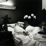 Peter Hujar - Candy Darling on her Deathbed - 1974 - copyright The Peter Hujar Archive, LLC, courtesy Pace-MacGill Gallery, New York