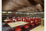 Coffey Architects - BFI Library