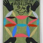 Joshua Abelow, Art is so Abelow, 2010
