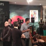 Black Out @ Loom Gallery