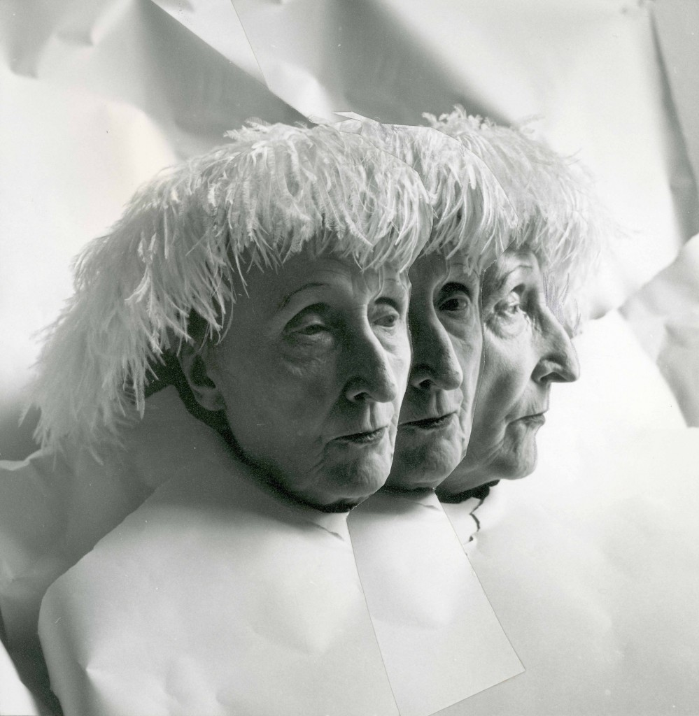 Cecil Beaton, Madame Edith Sitwell, 1962 - National Portrait Gallery, Londra