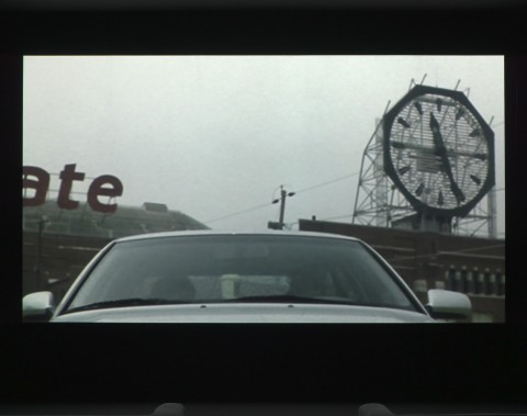 Christian Marclay - The Clock al MoMA
