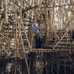 Doug e Mike Starn - Big Bamb, Macro Testaccio, Roma 10