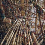 Doug e Mike Starn - Big Bamb, Macro Testaccio, Roma 11