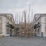 Doug e Mike Starn - Big Bamb, Macro Testaccio, Roma 3
