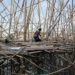 Doug e Mike Starn - Big Bamb, Macro Testaccio, Roma 6