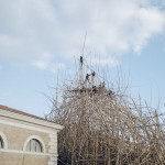 Doug e Mike Starn - Big Bamb, Macro Testaccio, Roma 8