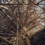 Doug e Mike Starn - Big Bamb, Macro Testaccio, Roma 9