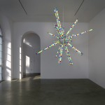 Spencer Finch, The Evening Star, 2010, © the artist; Courtesy, Lisson Gallery, London