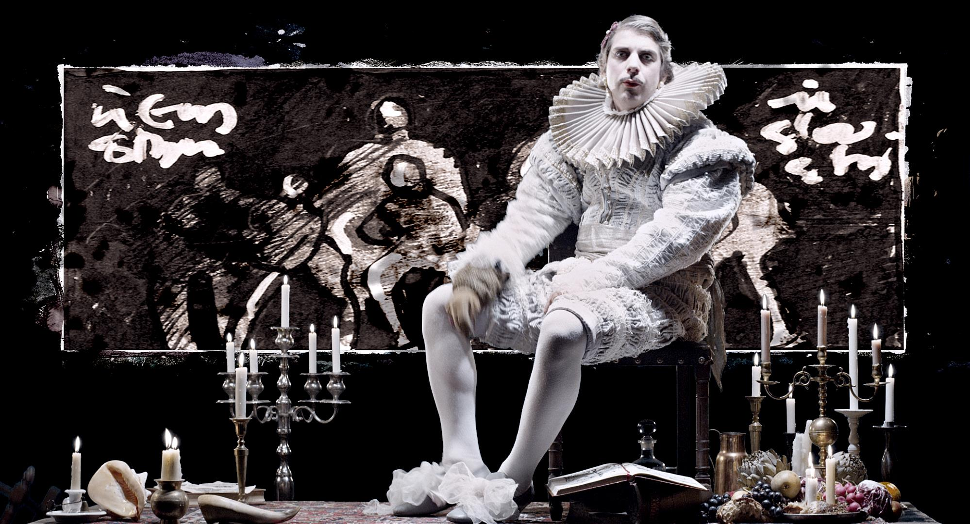Peter Greenaway - Goltzius and The Pelican Company