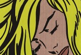 Roy Lichtenstein, Sleeping Girl, $44.8 milioni, Sotheby's New York, maggio