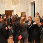 Opening party Alfonso Artiaco 10