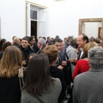 Opening party Alfonso Artiaco 6