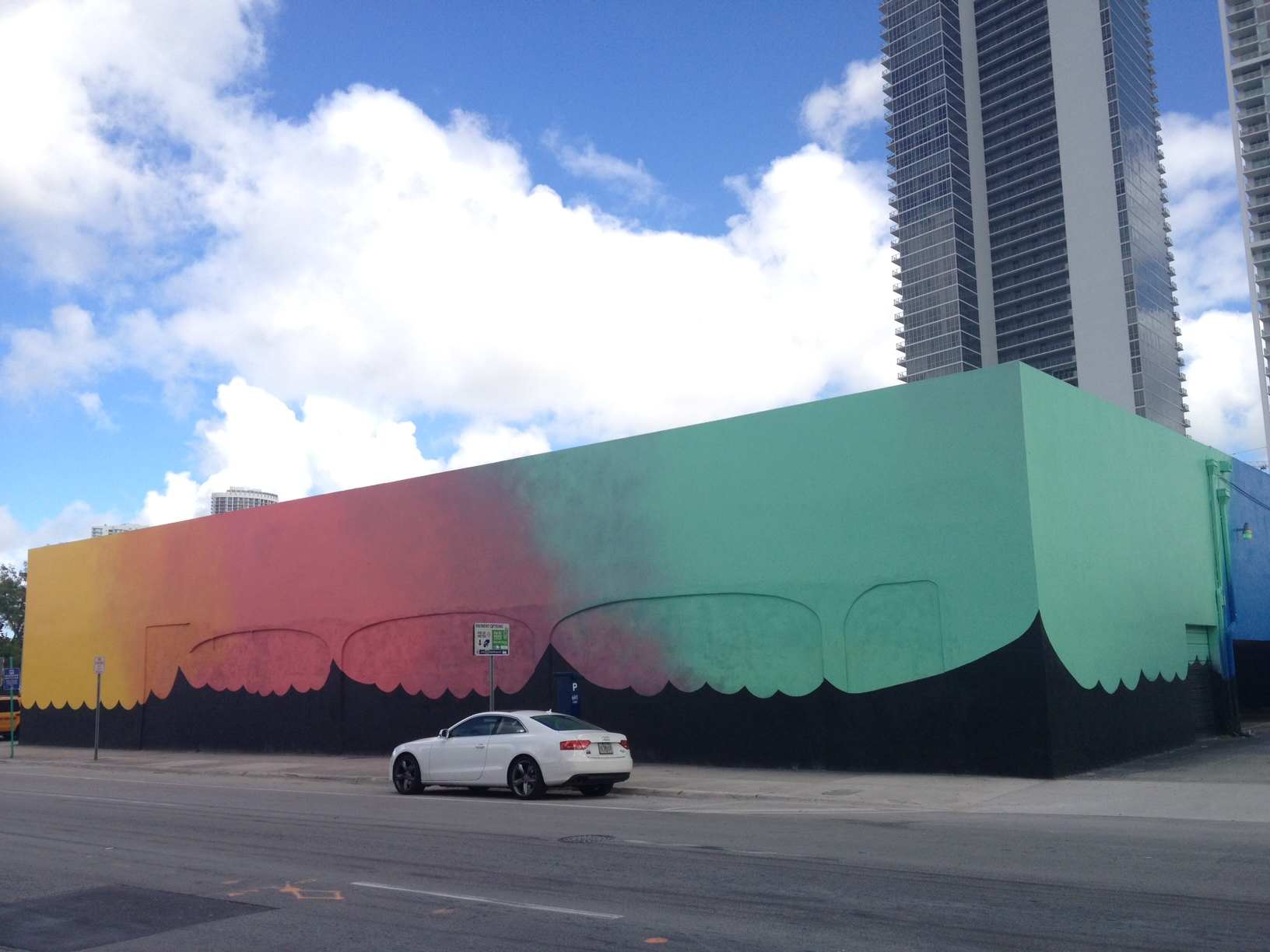 Wynwood Wall, Miami, 2012 21