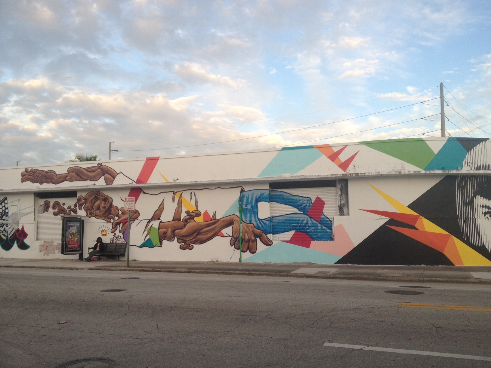 Wynwood Wall, Miami, 2012 26