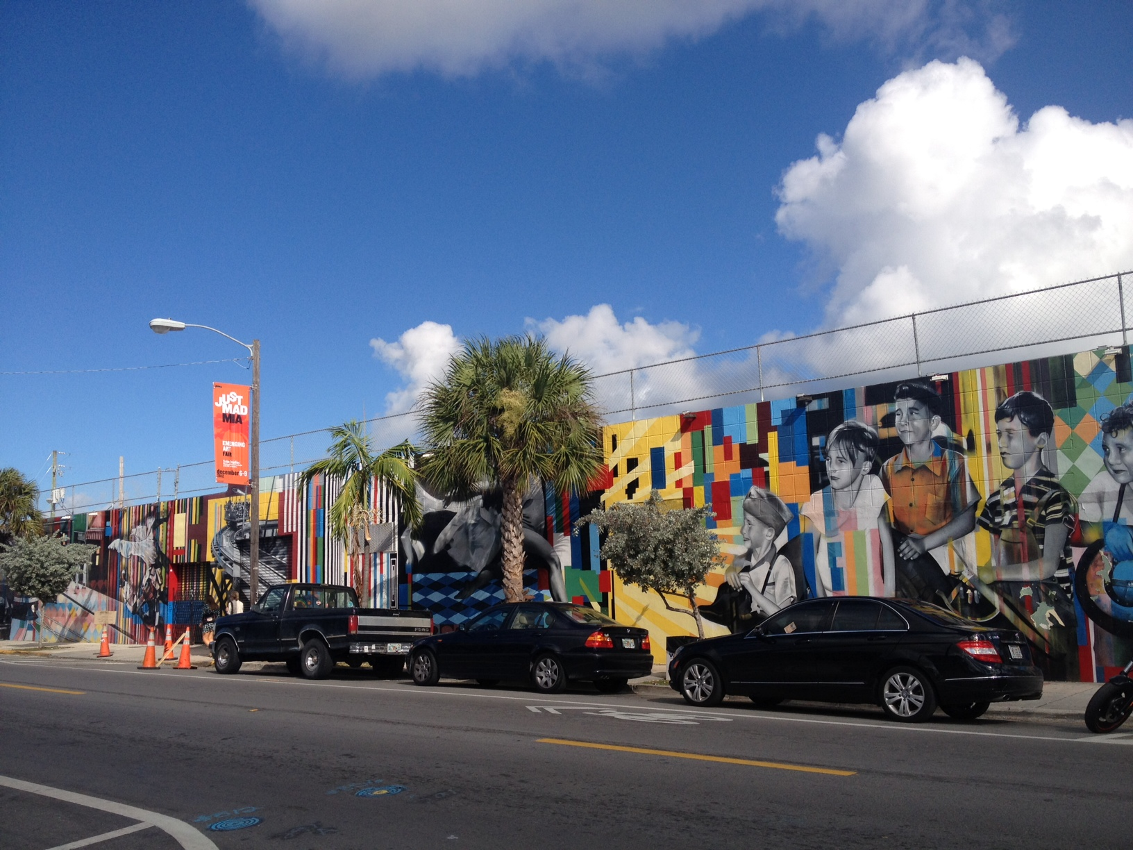 Wynwood Wall, Miami, 2012 40