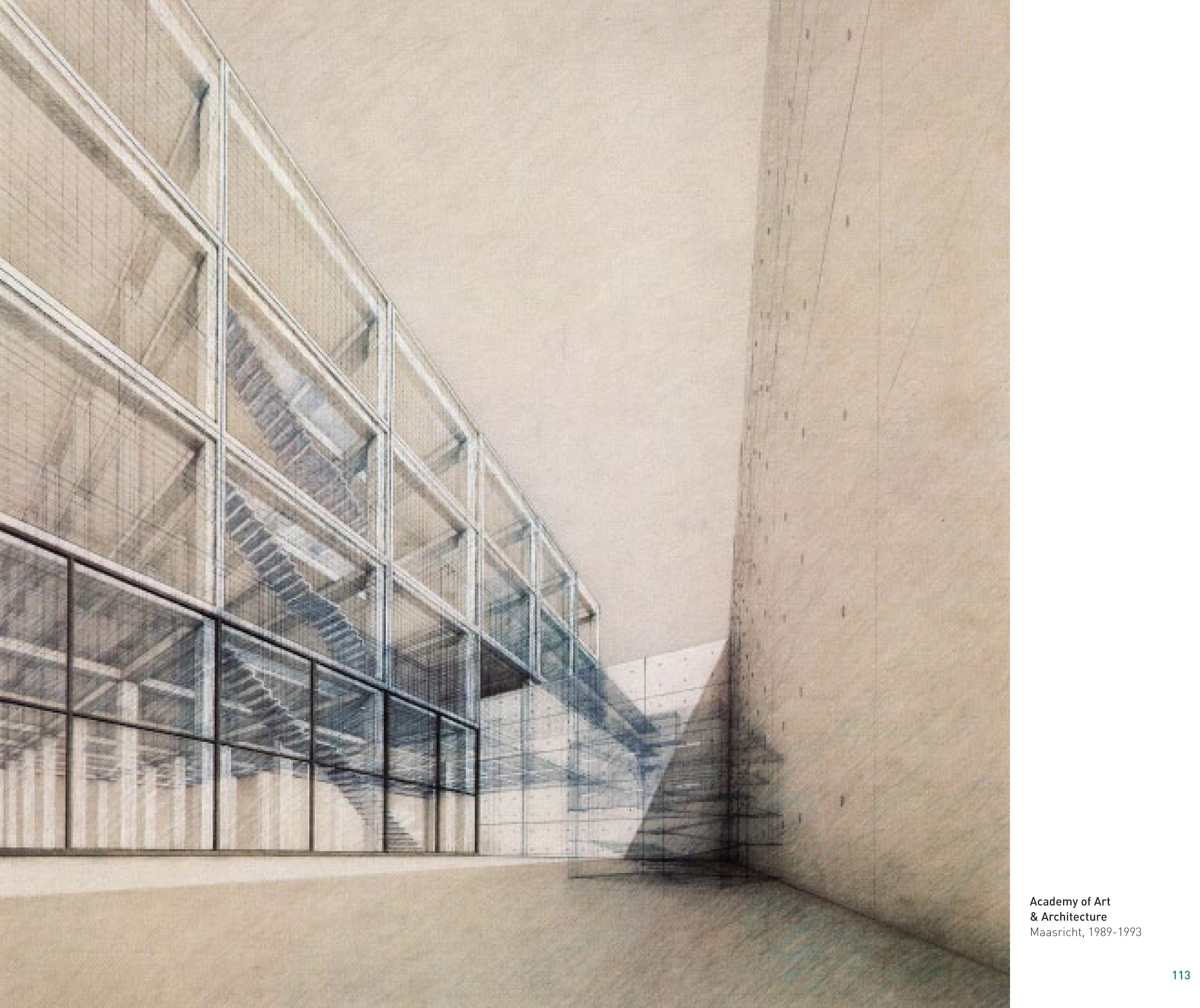Inspiration and Process in Architecture - Wiel Arets