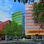 Renzo Piano Building Workshop - Central St. Giles, Londra