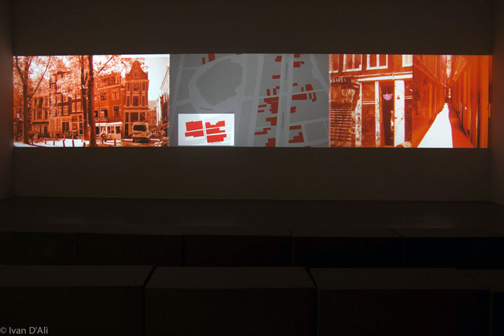 Boundery Unlimited, Over the red light district, 2011