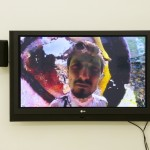 Nathaniel Mellors, The Saprophage, 2012, Video. Courtesy the Artist and Monitor
