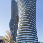 MAD Architects - Absolute Towers - Mississauga, 2012