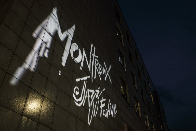 Academy Stage at Montreux Jazz Festival