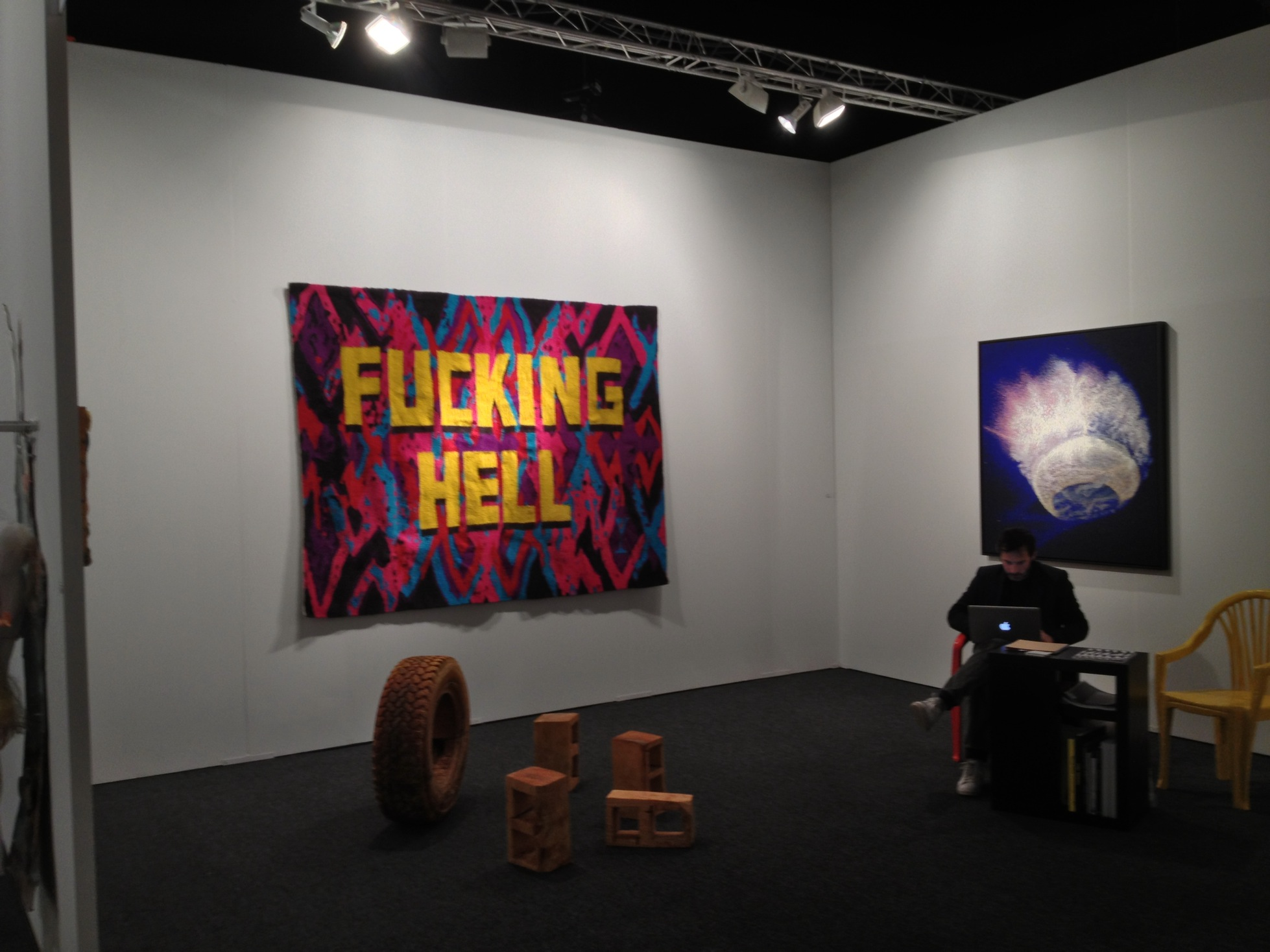 Art Los Angeles Contemporary 2013 5