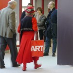 Art addicted in coordinato Arte Fiera