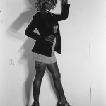 Cindy Sherman, Untitled I (Bus Riders), 1976-2000, courtesy of the Artist and Metro Picture
