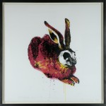 Paul Insect - Homage to the Dead Hare - 2007