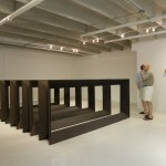 Donald Judd,  Untitled, 1979, Margulies Collection at the Warehouse