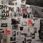 Don't Be A Ham @ Family Business Gallery