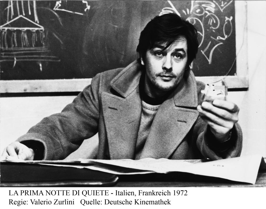 La prima notte di quiete